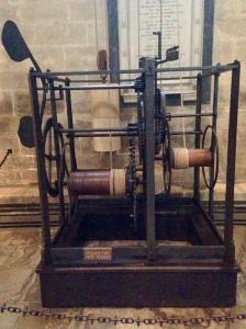 Oldest Working Clock